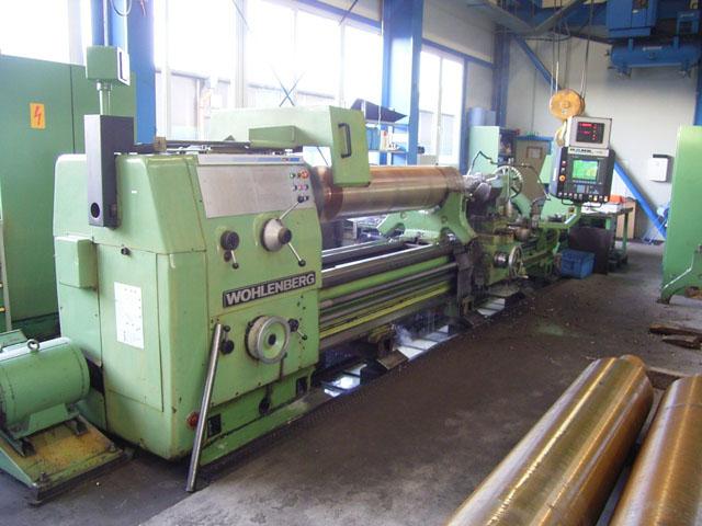 VDF Wohlenberg M1000